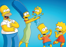 The Simpsons' 30th Anniversary - Culture