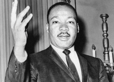 Martin Luther King Jr. - People