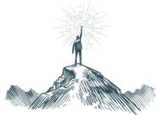 Natural Talent Versus Hard Work - Think Together