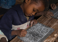 A Special Textbook in Madagascar - National News