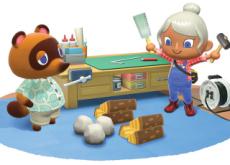 Animal Crossing: New Horizons - Guest Column