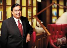 Mukesh Ambani, India's Richest Man - World News