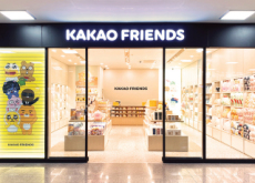 Two New Kakao Friends Stores in Korea - National News