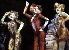 'Cats' Will Come to Seoul in September - World News