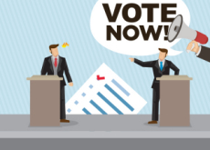 Importance of Voting - Culture