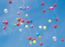 Why Do Balloons Float? - Science