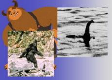 Legendary Creatures - Culture