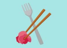 Forks Versus Chopsticks - Think Together