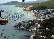 A Vietnamese Tourist Region to Become an Island City - World News