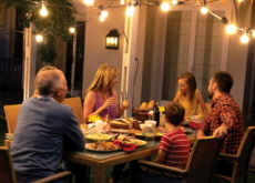 Importance of Family Mealtime - Culture