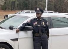 91-Year-Old Cop - Focus