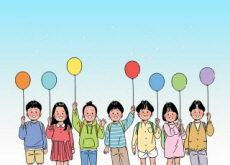 Children's Day in Korea - Guest Column