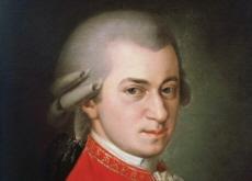 Wolfgang Amadeus Mozart - People