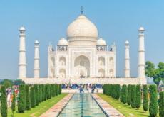 The Taj Mahal - Let's Go