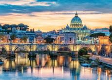 Rome - Let's Go