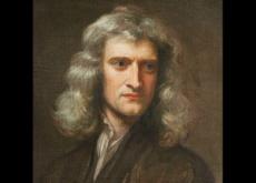Isaac Newton - People