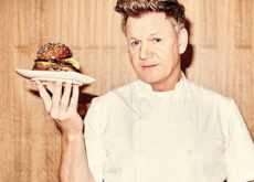 Gordon Ramsay To Bring His Burgers to Seoul - World News