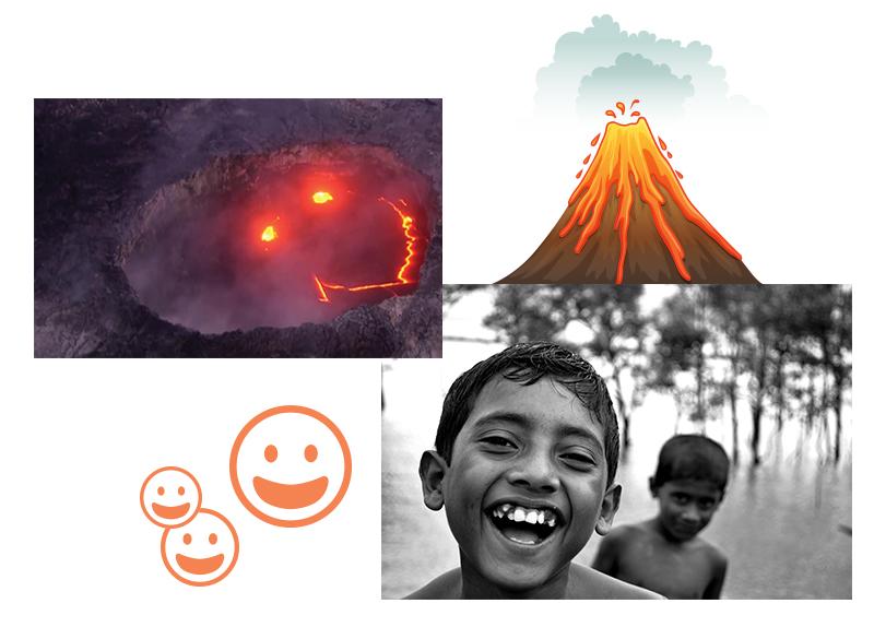The Happy Volcano0