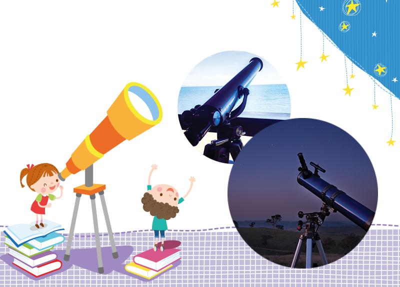 Telescopes: Magnifying Light0