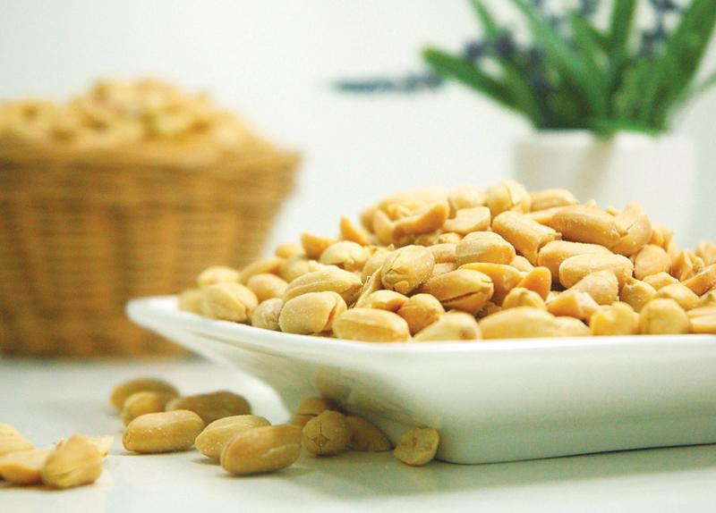 Peanut Allergy0