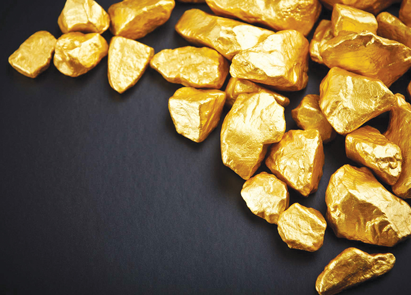 Pyrite Or Gold?0