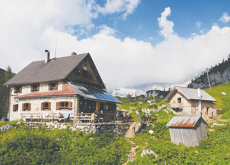 Hutte Of Switzerland0
