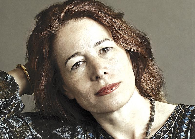 Farewell, Anne Dufourmantelle0