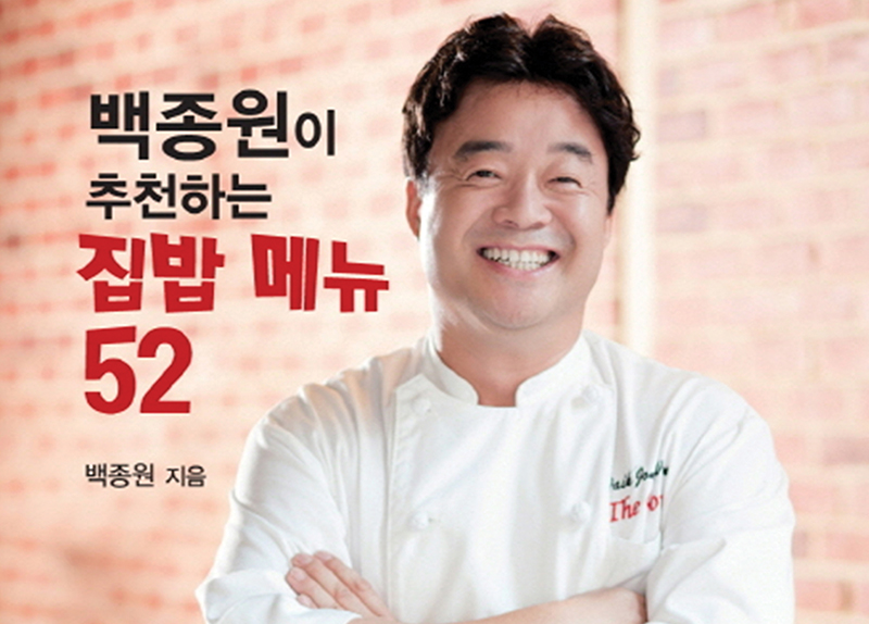 Baek Jong-won0