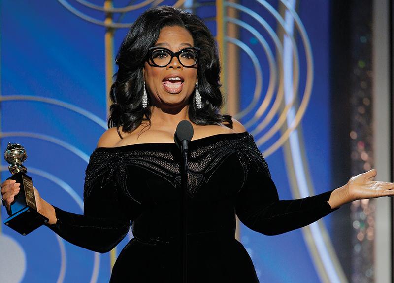 Oprah Winfrey0