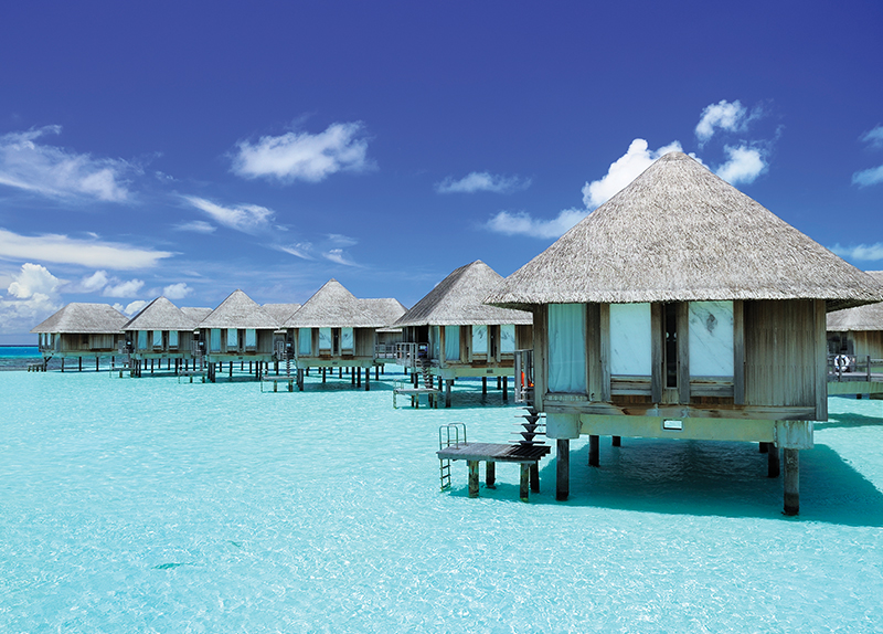 Global Warming Hazards Maldives Existence