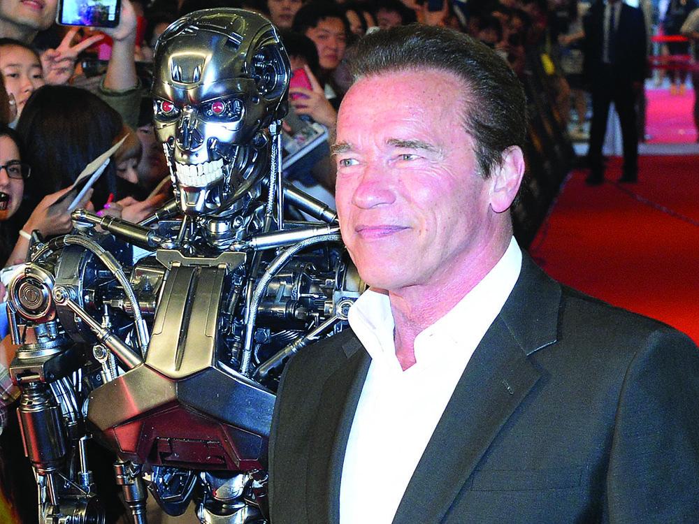 Arnold Schwarzenegger0