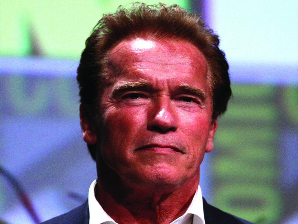 Arnold Schwarzenegger5