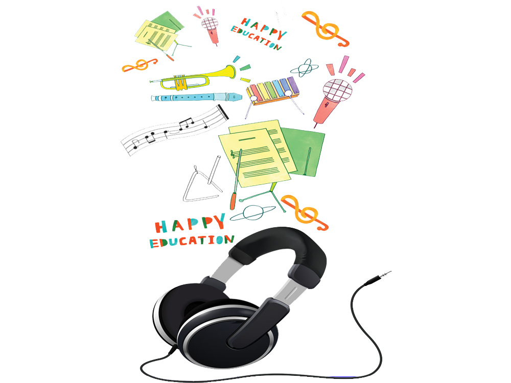 Is It Helpful To Listen To Music While Studying?0