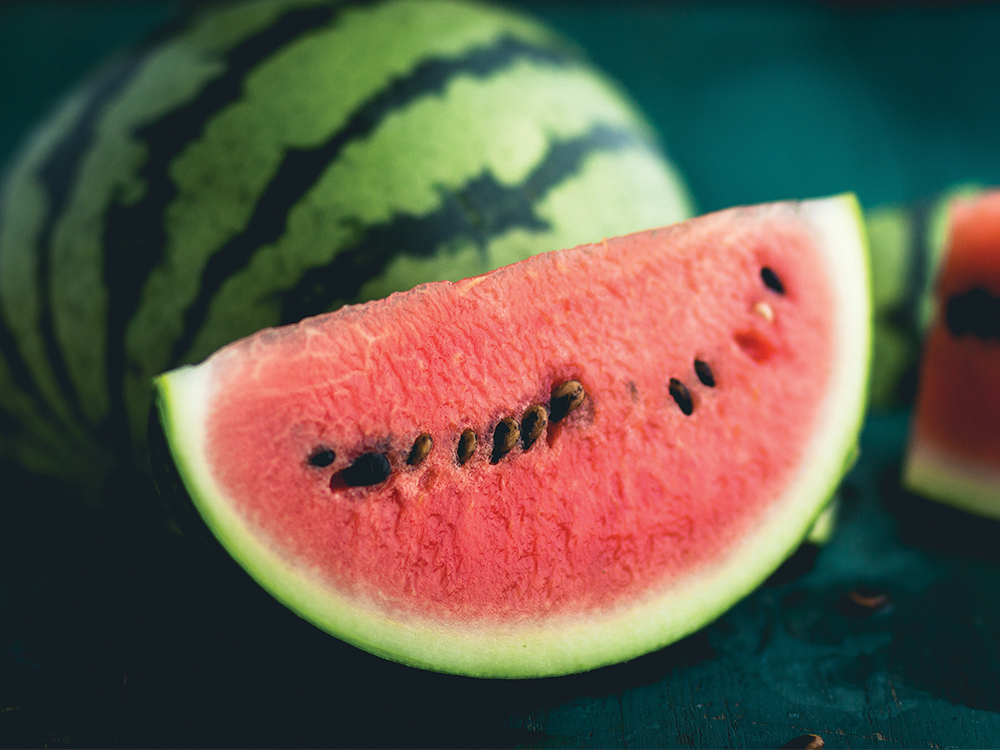 How To Pick The Best Watermelon0