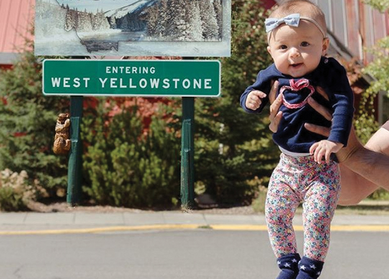 The Youngest Person To Visit All 50 States