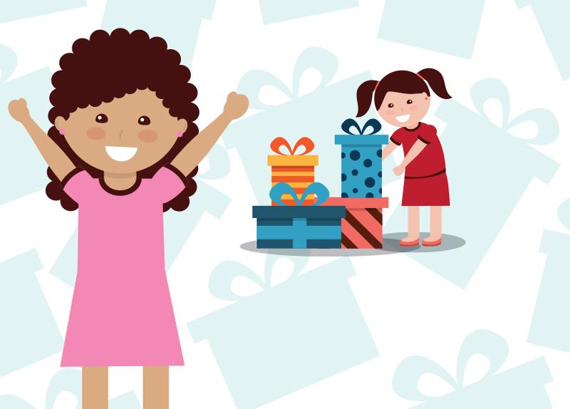 Should People Exchange Gifts On Christmas?0