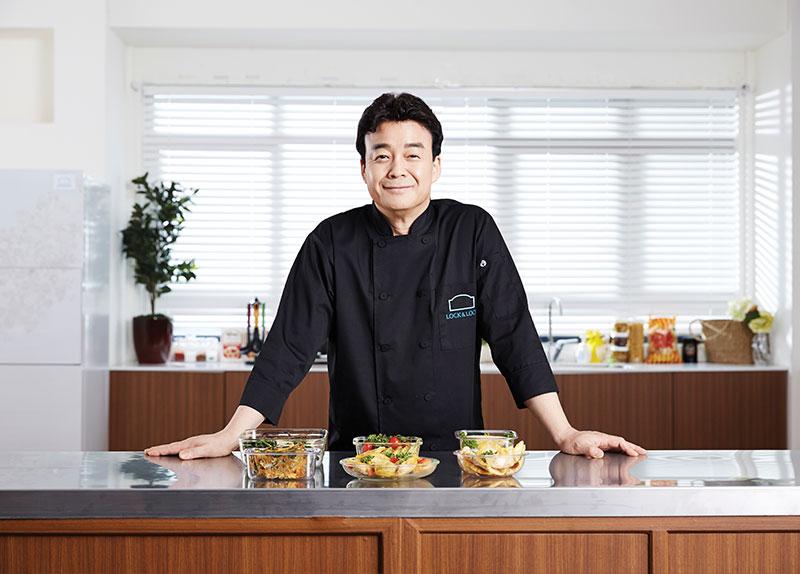 Baek Jong-Won Donates To Treat Children0