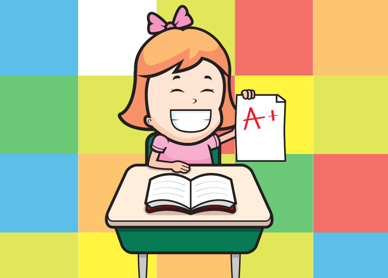 Should Students Be Rewarded For Good Grades?0