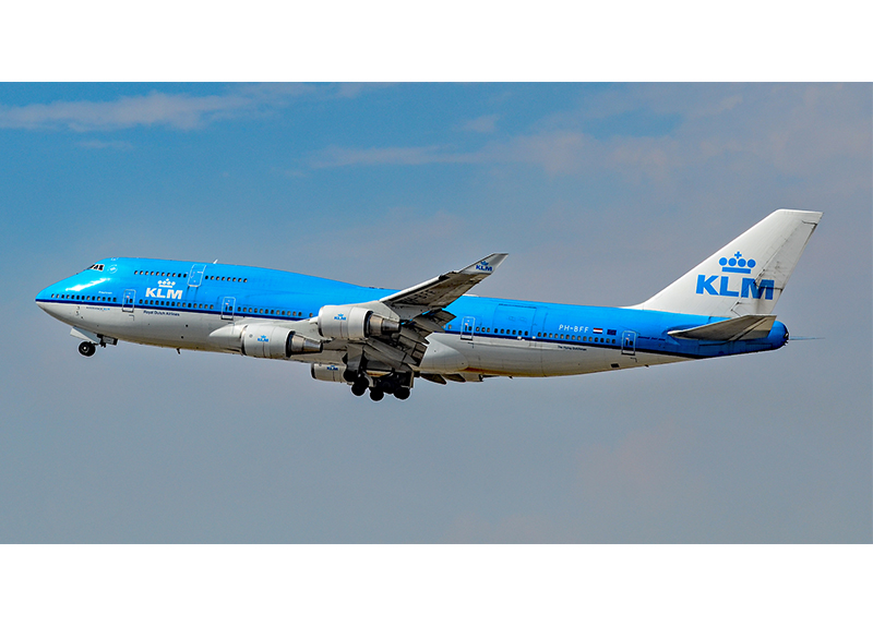 Dutch Airline Promotes Responsible Flying0