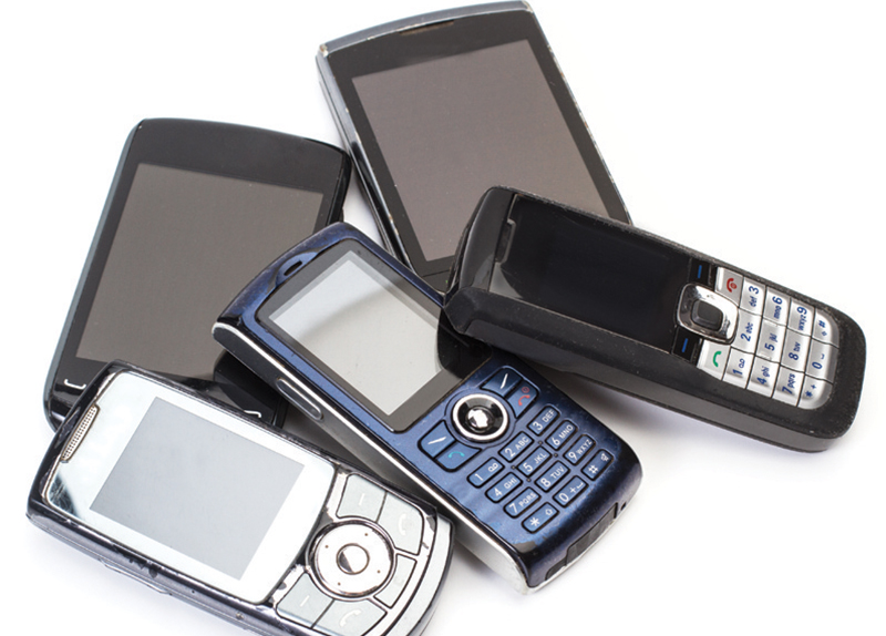 Olympic Medals to Be Made of Recycled Phones and Laptops