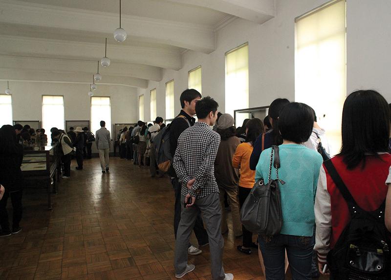 Gansong Art Museum Becomes a Cultural Asset0