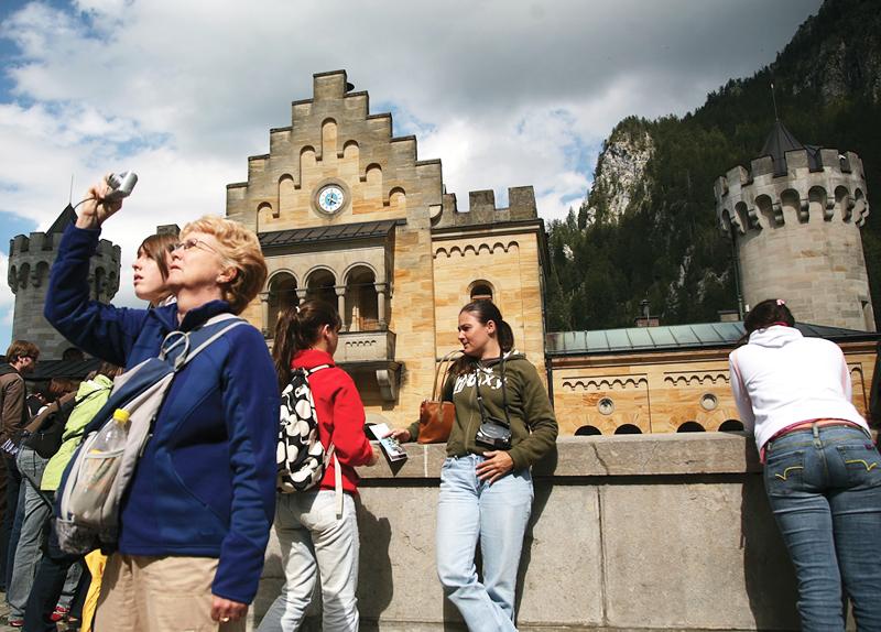 Explore Germany!