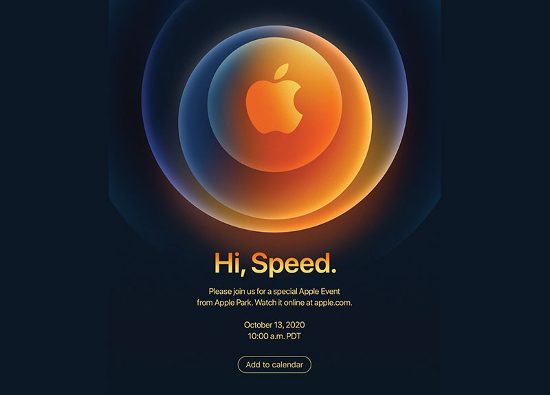 Apple's October Event0