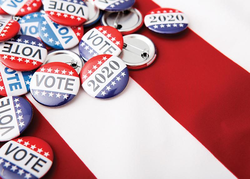 2020 U.S. Presidential Election0