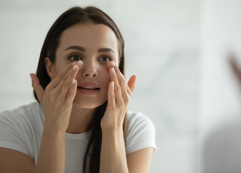 Maintaining Your Eye Health3