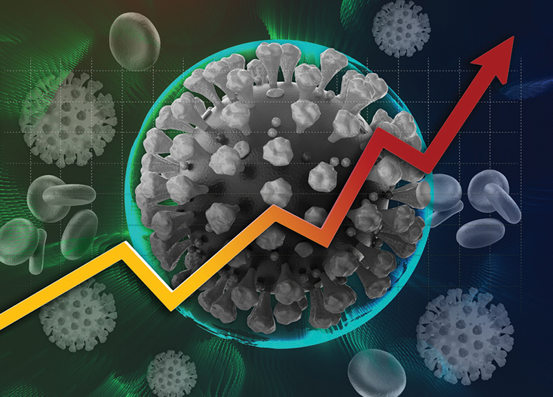 COVID-19 Global Death Toll Surpasses Four Million0