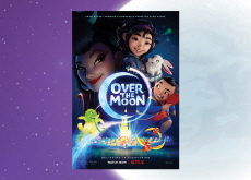 Over the Moon - Entertainment