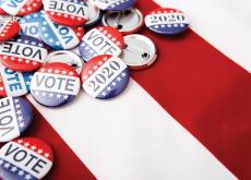 2020 U.S. Presidential Election - Headline News