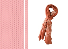 History of Scarves - History