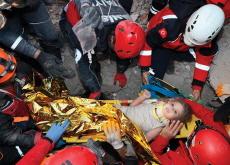 Earthquake in Turkey - World News I